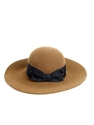 Wide Brimmed Fur Felt Hat