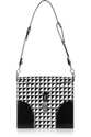 Proenza Schouler c2 a0 7c c2 a0Record large printed leather shoulder bag c2 a0 7c c2 a0NET A PORTER COM