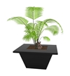 Bench Flowerpot 80 X 80 Cm By Slide