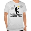 I Pooped Today Shirt Custom T Shirts Shirts