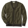 V Neck Cardigan For Men Birdseye V Neck Cardigan Orvis