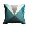Upholstery Cushion Turquoise Howkapow Design Shop