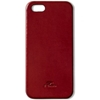 Il Bussetto Iphone 5 Cover Bordeaux