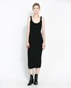 Sleeveless Ribbed Dress Dresses Woman Zara United Kingdom