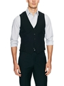 Solid Woven Vest By Gucci At Gilt