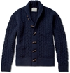 Levi 27s Vintage Clothing c2 a0Shawl Collar Wool Cardigan c2 a0 7c c2 a0MR PORTER