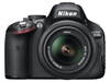 Amazon.Com Nikon D5100 16.2Mp Cmos Digital Slr Camera With 18 55Mm F 3.5 5.6 Af S Dx Vr Nikkor Zoom Lens Camera Photo