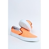Diemme Garda Slip On shoes in Orange Denim atoo co uk