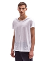 Acne Studios Men's Standard Crew Neck Cotton T Shirt Ln Cc