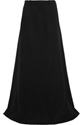 Saint Laurent c2 a0 7c c2 a0Stretch wool crepe maxi skirt c2 a0 7c c2 a0NET A PORTER COM