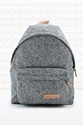 Eastpak Pak'r Cheetah Print Padded Backpack In Black Urban Outfitters