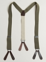 Nigel Cabourn Men 27s Army Braces 7c LN CC