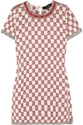 Isabel Marant c2 a0 7c c2 a0Mallonia beaded crepe mini dress c2 a0 7c c2 a0NET A PORTER COM