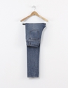 A.P.C. Petit New Standard Washed Blue Nitty Gritty Store