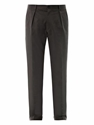Pleat front chinos 7c Paul Smith 7c MATCHESFASHION COM