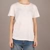 Levi 27s Vintage Bay Meadows Tee Milk White