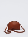 A.P.C. Sac Demi Lune Bag Nitty Gritty Store