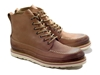 BNV 7 EYE TAN SUMMIT MOC BOOT 7c BNV