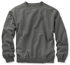 Fleece Crewneck Sweatshirt Island Fleece Notch Crew Orvis