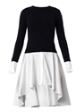 Detachable Shirt Cashmere Sweater Alexander Mcqueen Matche...