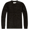 Our Legacy Regular Roundneck Knit Anthracite