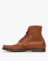Perry Boot In Grizzly Peanut