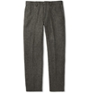 J Crew c2 a0Bowery Straight Leg Wool Tweed Trousers c2 a0 7c c2 a0MR PORTER