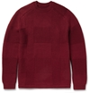 Folk Patterned Knit Wool Sweater Mr Porter