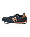 Amazon.Com New Balance Men's Sneakers Eur 45 Dark Blue Shoes