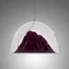 6 A Lamp That Looks Like A Glowing Alpine Peak Co.Design Business Innovation Design