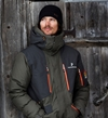 Men's Excursion Parka Gifts For Him Peak Performance