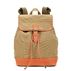 Amazon.Com Canvas Backpack Fashion Preppy Casual Students School Bag Packsack Clothing