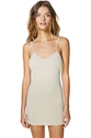 Nasty Gal Basic Slip Dress Nude At Nasty Gal