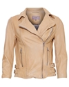 Ibana Leather Jacket Lily Welikefashion com