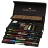 Faber Castell Anniversary Limited Edition Wooden Case