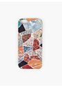 Ceramic Print Iphone5 Case