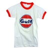 Vintage Gulf Gasoline T Shirt 7c Fab com