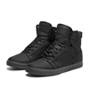 SUPRA SKYTOP Shoe 7c BLACK BLACK 7c Official SUPRA Footwear Site