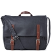 Ally Capellino Ben Messenger Bag Black