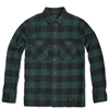 Neighborhood Logger Shirt Green