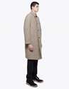 Acne Studios William Coat Beige Tres Bien