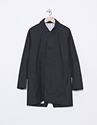 Arc'teryx Veilance Partition Coat Black Nitty Gritty Store
