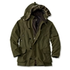 Heavyweight Waxed Cotton Jackets Barbour Beaufighter Jacket Orvis
