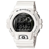 Casio G Shock Gd X6900fb 7Er 'Xl' Watch White