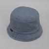 Barbour Pigment Dye Sports Hat Dark Chambray 7c Oi Polloi