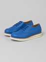 Couverture and The Garbstore Mens Be Positive Neva Wood Derby Shoe