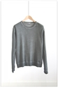 jogging sweater vegetal dye