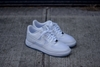 NIKE Lunar Force 1 White 7c Sneaker 7c Kith NYC