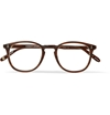 Garrett Leight California Optical Kinney D Frame Acetate Optical Glasses Mr Porter