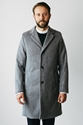 Marmara Coat A Kind Of Guise